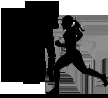 Running/Walking/Biking